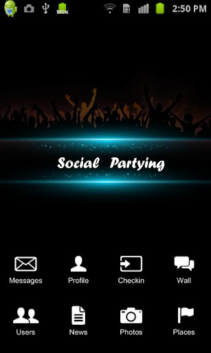 Social Partying
