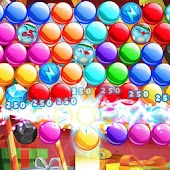 Bubble Shooter Burst Mania