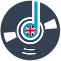 British Radio - UK Live Radio icon