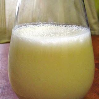 Sunshine Islands Pineapple Lassi Recipe