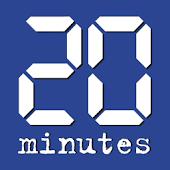 20 Minutes pour TV Connectées