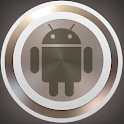 Light Metal v2 - Icon Pack icon