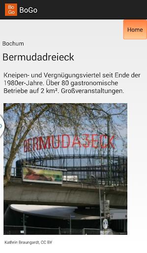 BoGo - Bochum