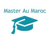 Master au maroc