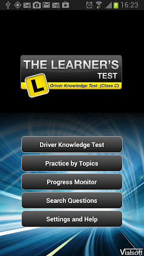 Learners Test Free - AU DKT