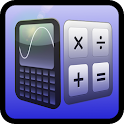 Maths calc/graph/table Pro icon