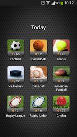 betscores®  live scores & odds Screenshot 1