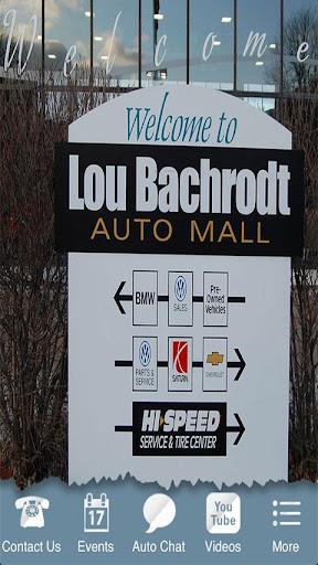 Lou Bachrodt Auto Mall