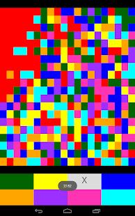 Virus - puzzle
