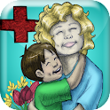 Luca Visits Mommy in Hospital icon