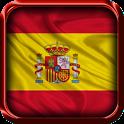 Spain Live Wallpaper icon