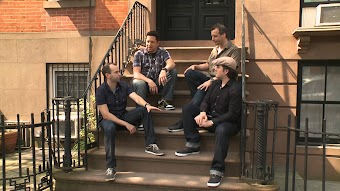 The Stoop Sessions Part 2