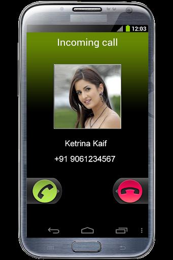 Fake Call and SMS Prank