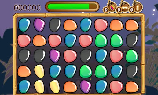 TikiJeweled- screenshot thumbnail