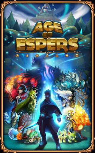 Age of Espers Beta