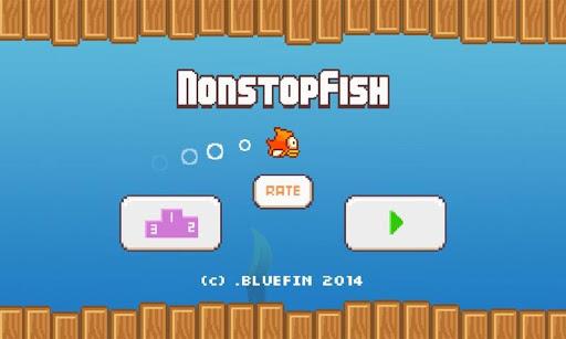 Nonstop Fish