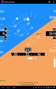Flight Instruments- screenshot thumbnail