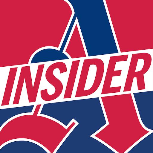 Sports Insider LOGO-APP點子