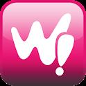Whoosh.uk icon