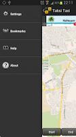 Screenshot of Taksi Taxi