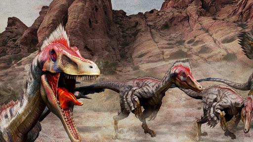 종류별로 알아보는 공룡 시리즈 제 1 탄 랍토르