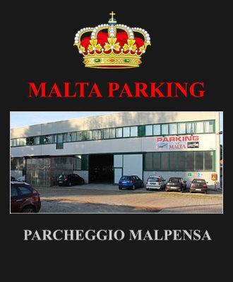 Malta Parking Malpensa