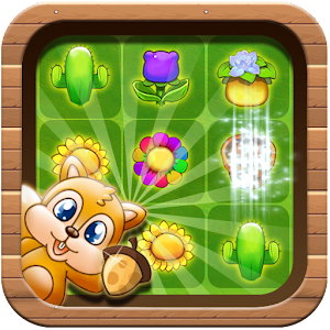 Garden Hero for PC and MAC