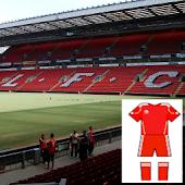 Liverpool FC ZAPP