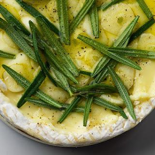 Pasta And Camembert Recipes.