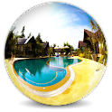Photosphere HD Live Wallpaper icon