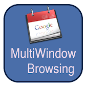 GoogleCalendar MultiWindow