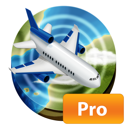 Airline Flight Status Tracker & Trip Planning app for Android