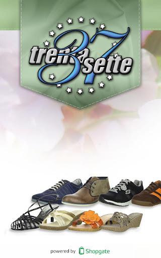 Schuhe-Trentasette