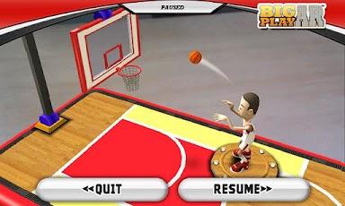 Hoops AR 3D