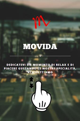 Movida Bar - Cafe room Marsala