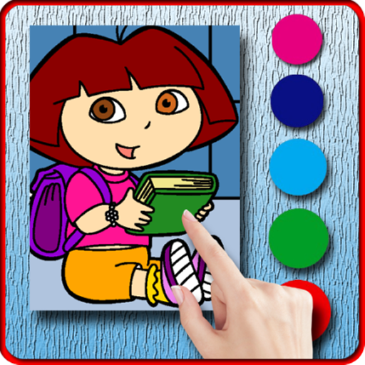 Coloring for Kids file APK for Gaming PC/PS3/PS4 Smart TV