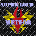 SuperLoud Meteor, Audio Player icon