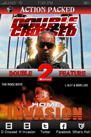 Action Double Feature Volume 3