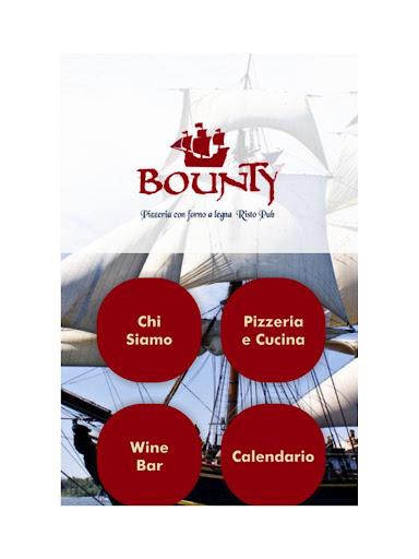 Bounty Bologna
