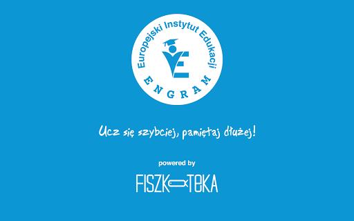【免費教育App】Engram Fiszkoteka-APP點子