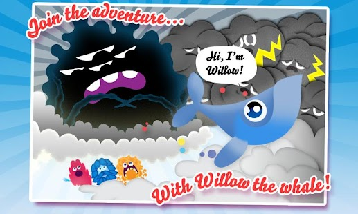 Whale Trail Classic- screenshot thumbnail