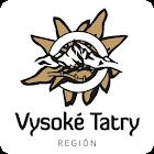 Region of the High Tatras icon