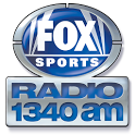 WSBM 1340 FOX SPORTS RADIO icon