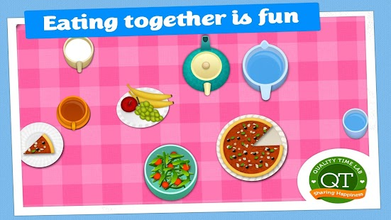 Family Time: games books songs- screenshot thumbnail