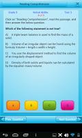 Screenshot of Free Grade 5 Math English 5th