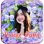 Flower Frames or Rose Frames APK icon