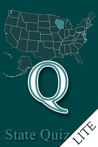 US State Quiz Lite