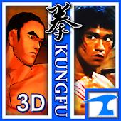 Kongfu punch CN