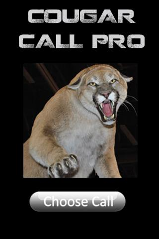 Cougar Call Pro
