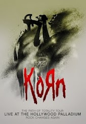 Korn: Live at the Hollywood Palladium